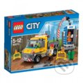 LEGO City 60073 Servisn� truck