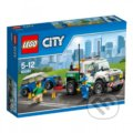 LEGO City 60081 Od�ahov� pick-up