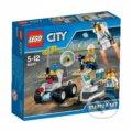 LEGO City 60077 Kozmonauti - �tartovacia s�prava