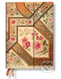 Paperblanks - Filigree Floral Ivory 2016