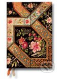 Paperblanks - Filigree Floral Ebony 2016