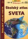 �kolsk� atlas sveta