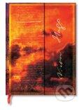 Paperblanks - Victor Hugo, Les Mis�rables (Bed�ri/B�dn�ci)