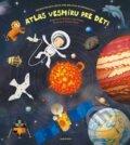 Atlas vesm�ru pre deti