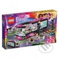LEGO Friends 41106 Autobus na turn� popov�ch hviezd