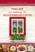 Poklady tradi�nej slovenskej kuchyne