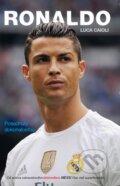 Ronaldo - Posadnut� dokonalos�ou