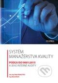 Syst�m mana��rstva kvality pod�a ISO 9001:2015 a jeho intern� audity