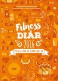 Fitness di�r 2016