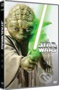 Star Wars Trilogie I, II, III
