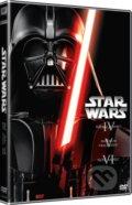 Star Wars Trilogie IV, V, VI