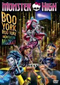Monster High: Boo York