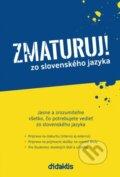 Zmaturuj zo slovensk�ho jazyka