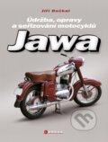 �dr�ba, opravy a se�izov�n� motocykl� Jawa