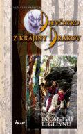 Diev�atko z Krajiny Drakov 2 - Tajomstvo Legelynu
