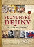 Slovensk� dejiny od �svitu po s��asnos�