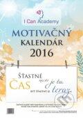 Motiva�n� kalend�r 2016
