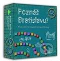 Pozn� Bratislavu?