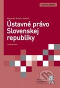 �stavn� pr�vo Slovenskej republiky