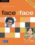 Face2Face: Starter - Workbook with Key