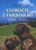 Storo�ie s farbiarmi 1900-2000