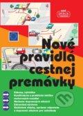 Nov� pravidl� cestnej prem�vky