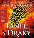 Tanec s draky (audiokniha)