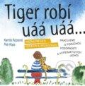 Tiger rob� u�� u��