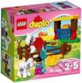 LEGO DUPLO Town 10806 Kon�ky