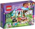 LEGO Friends 41110 Narodeninov� oslava