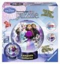 �adov� kr�ovstvo svietiaci puzzleball