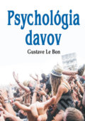 Psychol�gia davov
