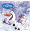 Ledov� kr�lovstv� - Olaf 2016