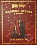 Harry Potter - Magick� miesta z filmov
