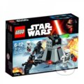 LEGO Star Wars 75132 Confidential Battle pack Episode 7 Villains
