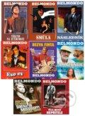 8 x Belmondo