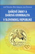 Da�ov� �niky a da�ov� kriminalita v Slovenskej republike
