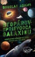 Stop�rov sprievodca galaxiou