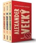 Alexander Ve�k� (3-dielny set tril�gie)
