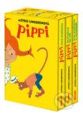 Pippi Dlh� pan�ucha (3-dielny set)