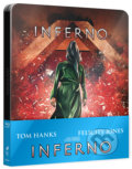 Inferno Steelbook POP ART