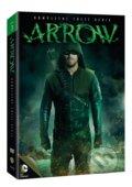 Arrow 3.s�rie  (VIVA balen�)