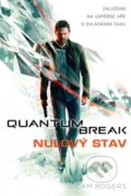 Quantum Break: Nulový stav