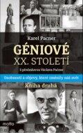G�niov� XX. stolet�: Kniha druh�