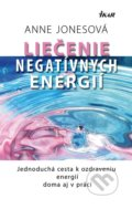 Lie�enie negat�vnych energi�