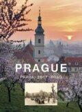 Kalend�� n�st�nn� 2017 - Praha - Prague - Prag