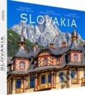 Slovensko - Portr�t krajiny