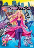 Barbie: Tajn� agentka