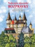 Najkraj�ie slovensk� rozpr�vky