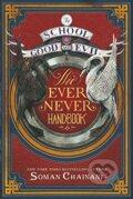 The Ever Never Handbook